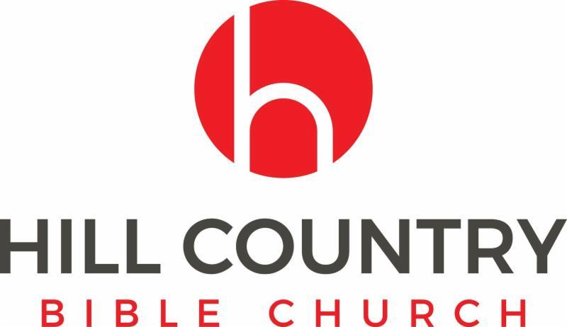 Hill Country Bible Church logo