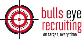 Bullseye Recruiting. on target. everytime.